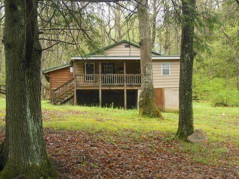 951 Opossum Creek Rd, Victor, WV 25938
