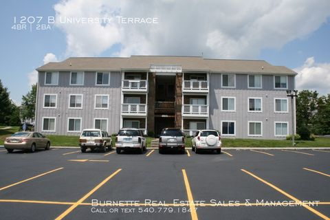 Photo of 1207 University Ter Apt B, Blacksburg, VA 24060