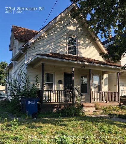 Photo of 724 Spencer St, Toledo, OH 43609