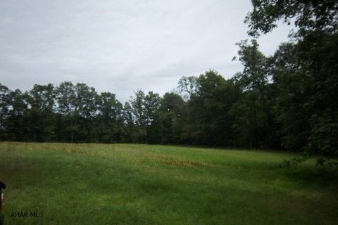 Sweet Root Rd Lot 3, Bedford, PA 15522