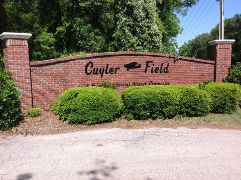 Photo of 7 Cuyler Airfield Ln, Glen Saint Mary, FL 32040