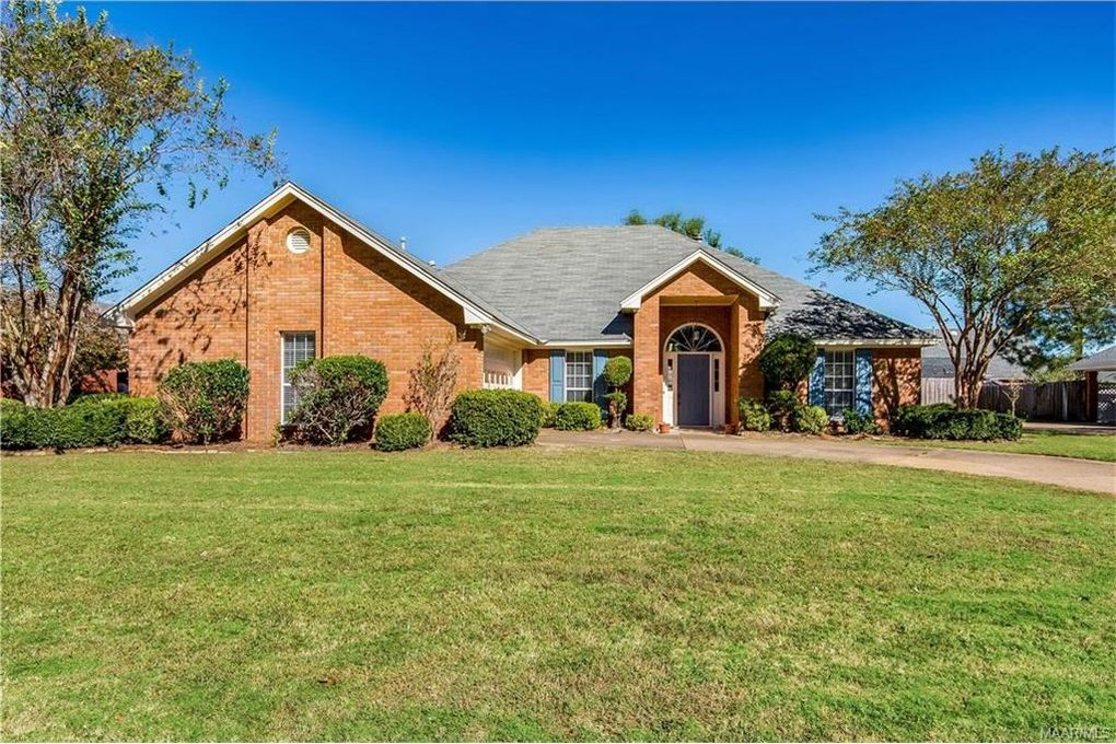 7331 Old Forest Rd, Montgomery, AL 36117