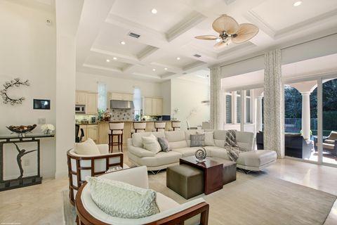 Lovely 11302 Caladium Ln, Palm Beach Gardens, FL 33418
