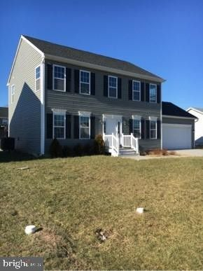 Photo of 209 Job Rd, Inwood, WV 25428