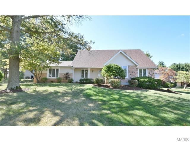 Chesterfield County Property Assessment