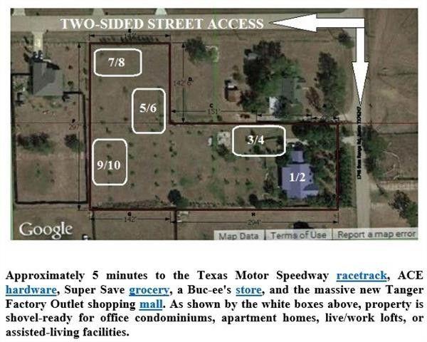 Map Of Justin Texas.1746 Boss Range Rd Justin Tx 76247