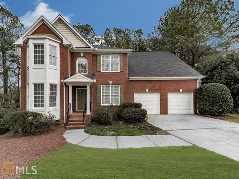 3003 Cheshire Ct, Woodstock, GA 30189