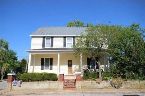 5496 Hackmann Rd, Augusta, MO 63332