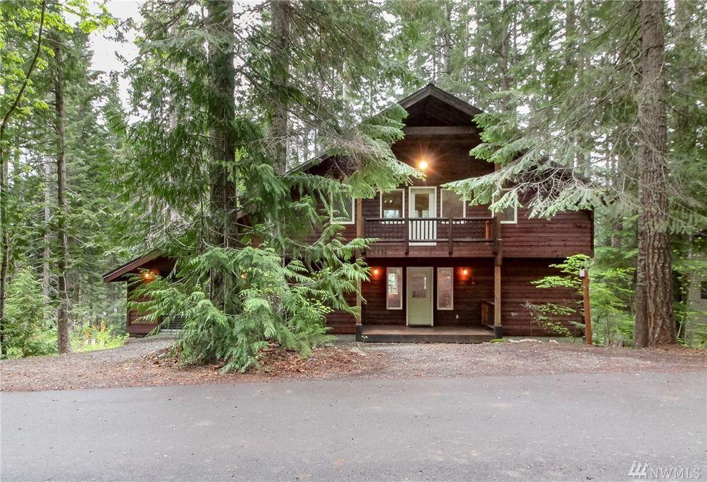 200 Mtn Home Ln, Easton, WA 98925