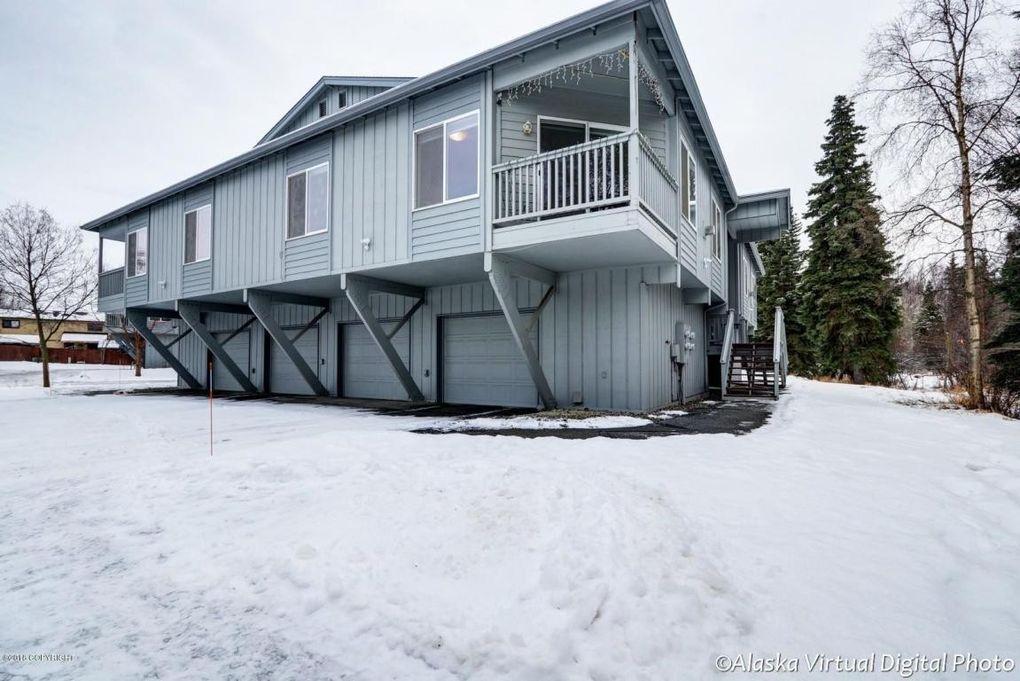3060 Lore Rd Unit F3, Anchorage, AK 99507