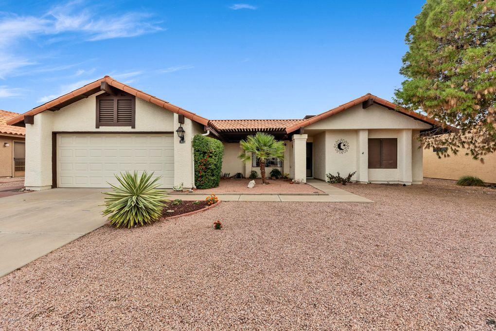 1815 Leisure World, Mesa, AZ 85206