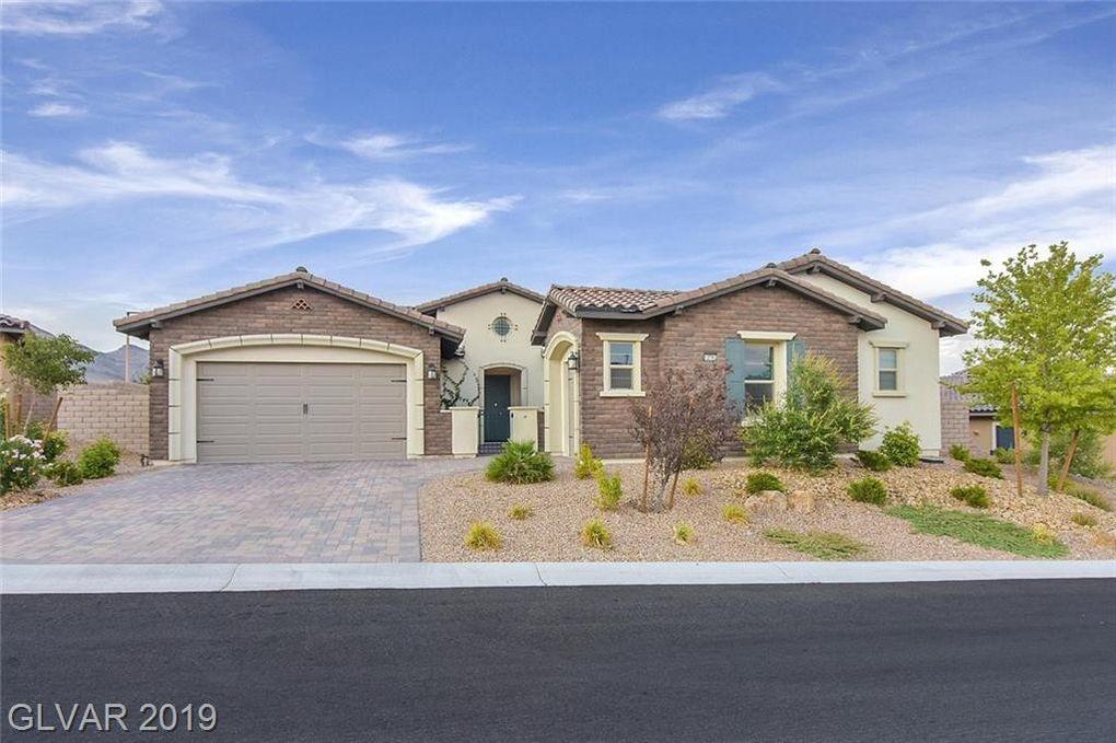 12162 Dorada Coast Ave Las Vegas, NV 89138