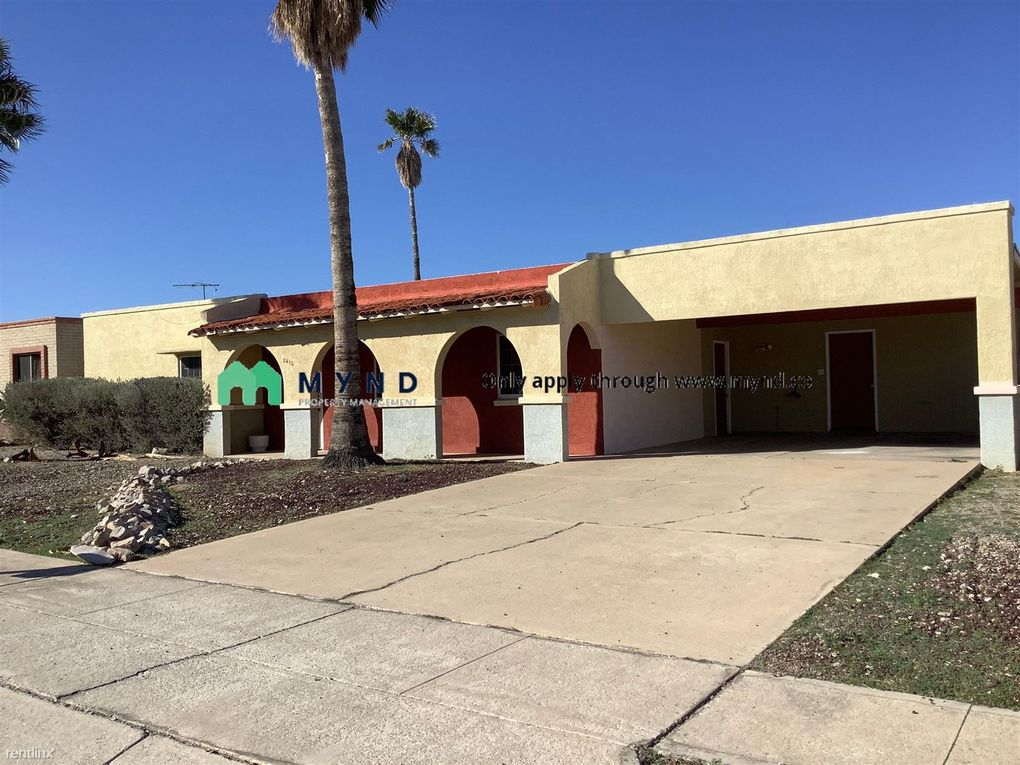 2410 W Ironwood Ridge Dr Tucson Az 85745 Realtor Com