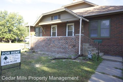 Photo of 1734 W 13th St N, Wichita, KS 67203