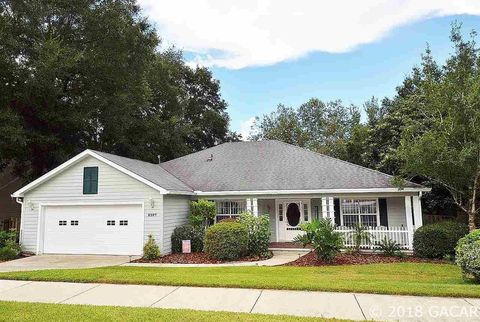 2327 Nw 91st Dr, Gainesville, FL 32606