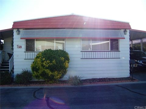 P O Of 54999 Martinez Trl Spc 43 Yucca Valley Ca 92284