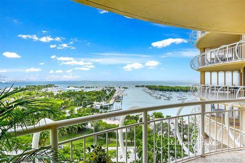 2843 S Bayshore Dr Apt 12 F, Coconut Grove, FL 33133