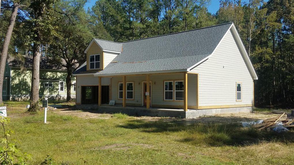 6391 Farm House Rd Ravenel, SC 29470