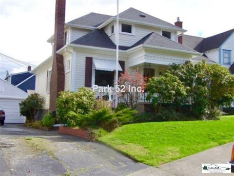 Photo of 620 N Starr St, Tacoma, WA 98403