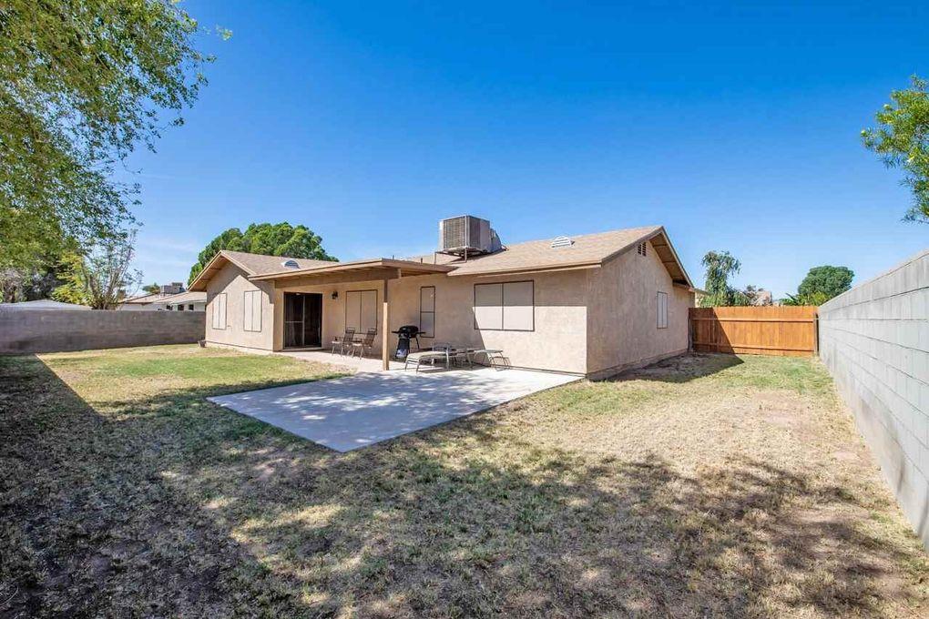 1297 S Thomas Ave Yuma, AZ 85364