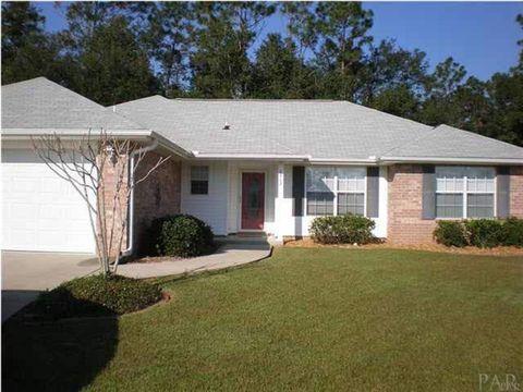 6602 Enchanted Oak Ct, Milton, FL 32583