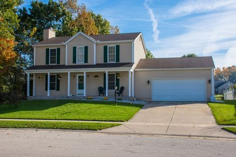 51276 Parisian Dr, South Bend, IN 46637