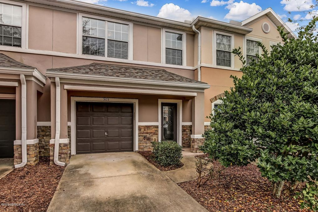 505 Sunstone Ct Orange Park, FL 32065