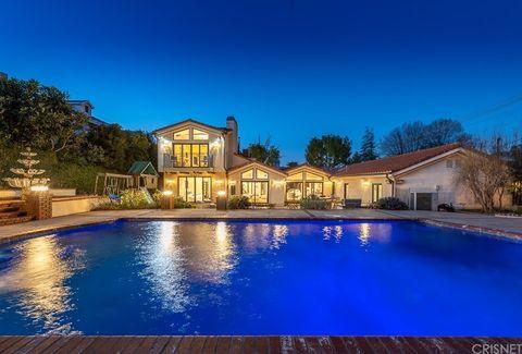 Photo of 17930 Rancho St, Encino, CA 91316