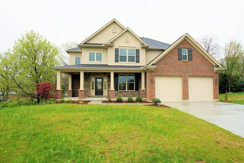3121 Fiddlers Ridge Dr, Miami Township, OH 45248