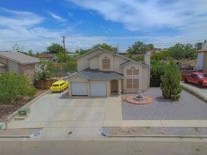 1312 Morgan Marie St El Paso, TX 79936