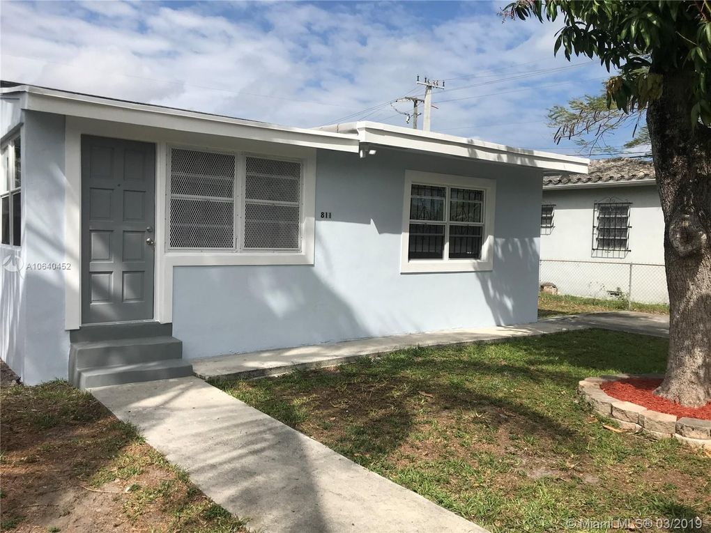811 Nw 116th St, Miami, FL 33168