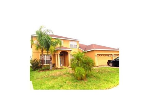 2761 Blowing Breeze Way, Orlando, FL 32820