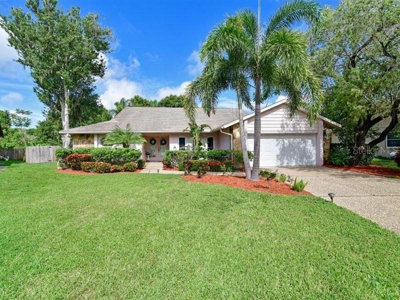 2512 Wilkinson Cir Sarasota, FL 34231