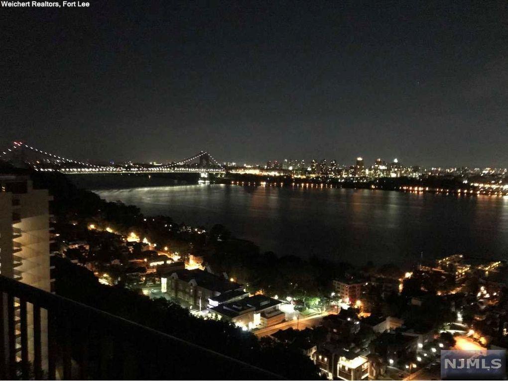 6 Horizon Rd Apt 1603 Fort Lee, NJ 07024