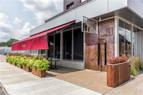 Detroit Mi Condos Townhomes For Rent Realtor Com