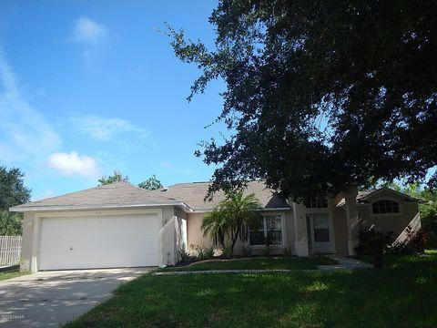 414 Nash Ln, Port Orange, FL 32127
