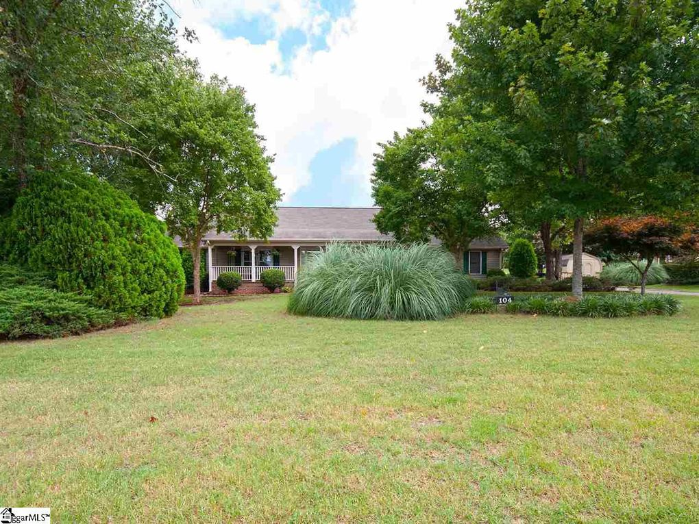 Westridge apartments greenville sc