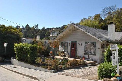 2559 N Glen Green St, Los Angeles, CA 90068