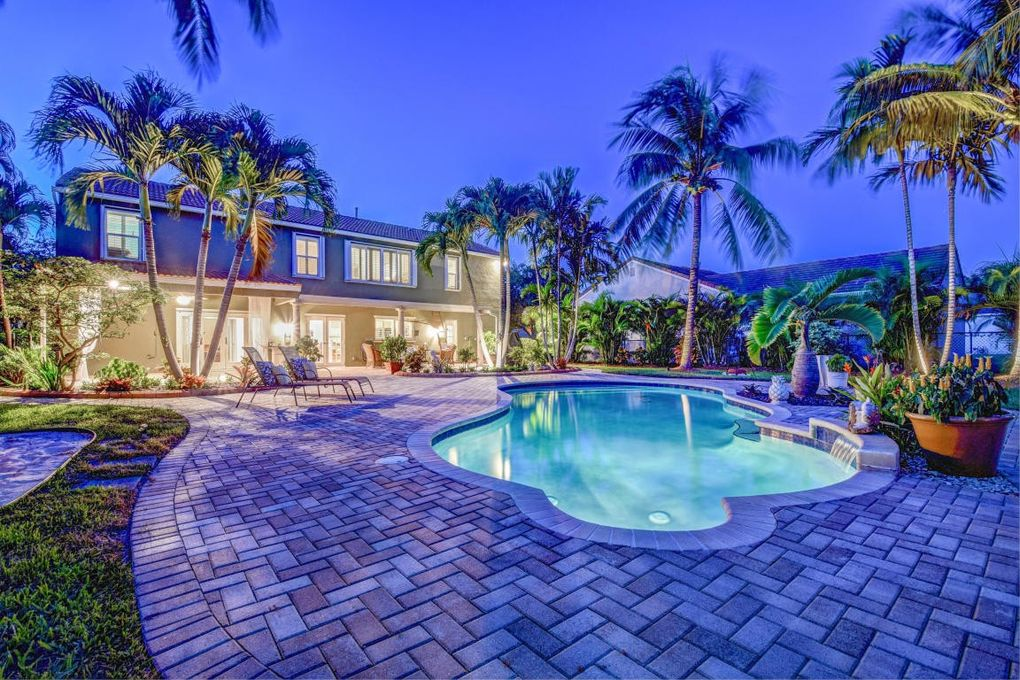 10234 Hunt Club Ln Palm Beach Gardens Fl 33418