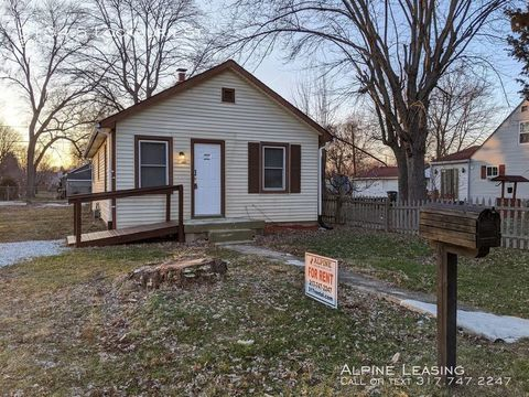 Photo of 3134 S Lockburn St, Indianapolis, IN 46221