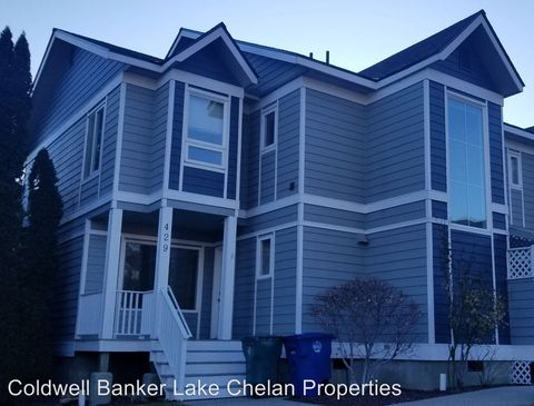 Photo of 429 W Webster Ave, Chelan, WA 98816