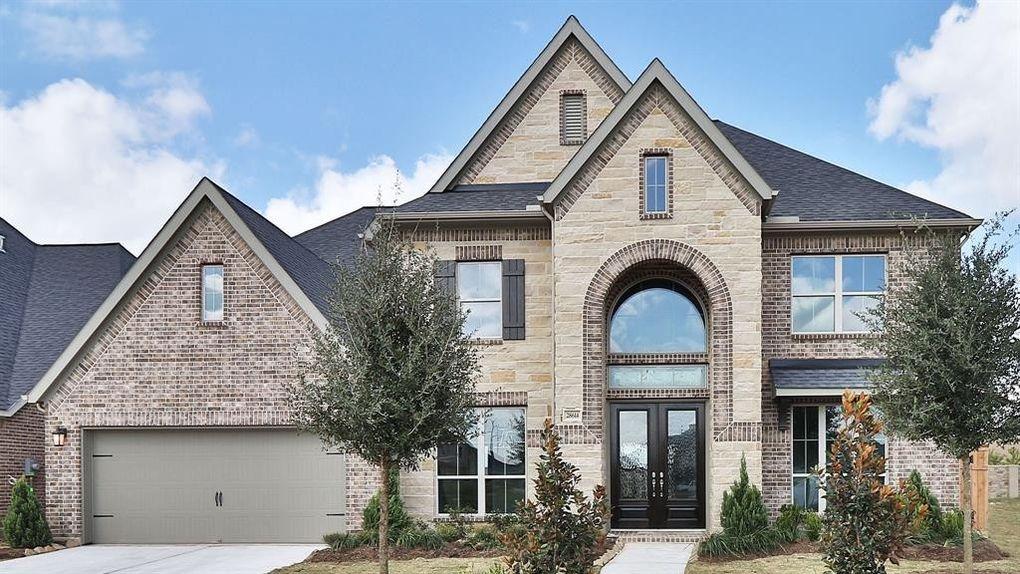 28614 Thornsby Ridge Ct, Fulshear, TX 77441