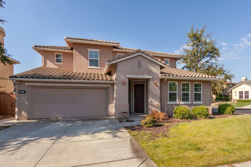 15512 Topspin Way, Rancho Murieta, CA 95683