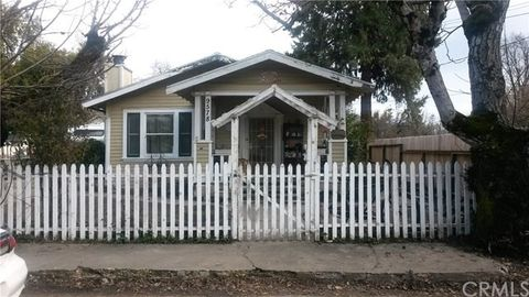 9578 Washington St, Upper Lake, CA 95485
