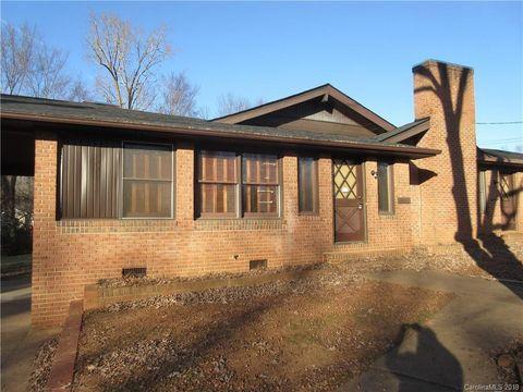 Photo of 123 Carpenter Ave, Albemarle, NC 28001