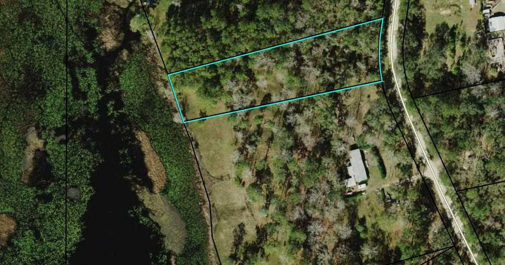 7/C Mallard Ln Monticello, FL 32344