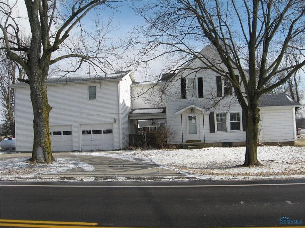 6548 Scotch Ridge Rd, Pemberville, OH 43450