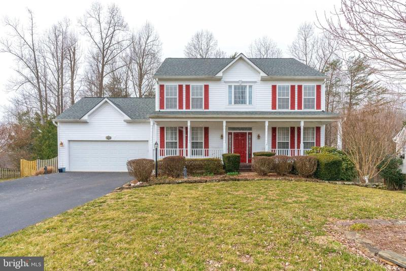 Woodbridge Check Out 5 Local Homes For Sale Woodbridge Va Patch