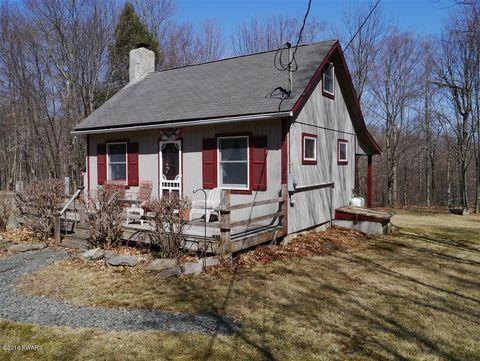 129 Wildwood Trl, Pleasant Mount, PA 18453