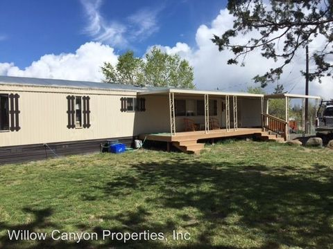 Photo of 8783 7th St, Terrebonne, OR 97760